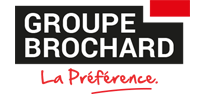 Logo Groupe Brochard
